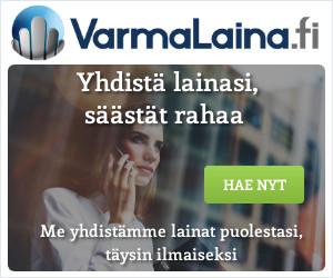VarmaLaina.fi – Lainojen Yhdistäminen on Helppoa!