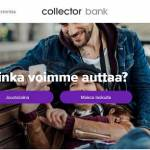 Collector pankki