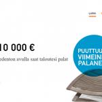 Credento lainaa jopa 10.000 euroa