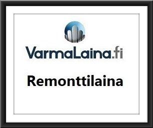 Remonttilaina