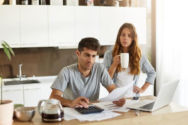 Mitkä ovat neljä suosituinta lainaa?