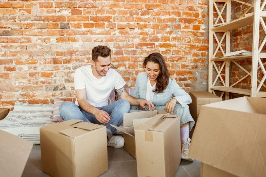 asuntolainaan liittyvät kysymykset