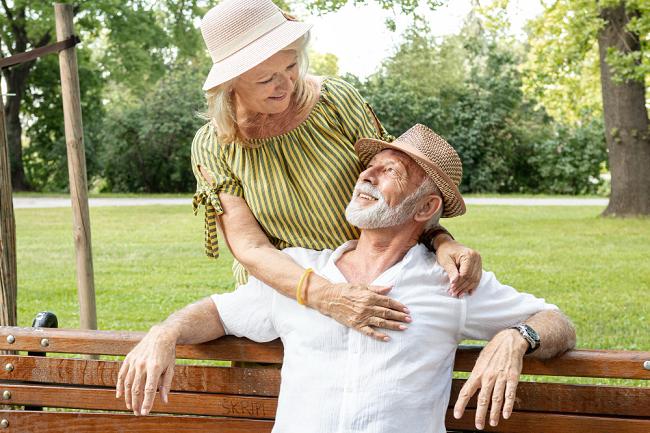 Voiko eläkeläinen saada lainaa?